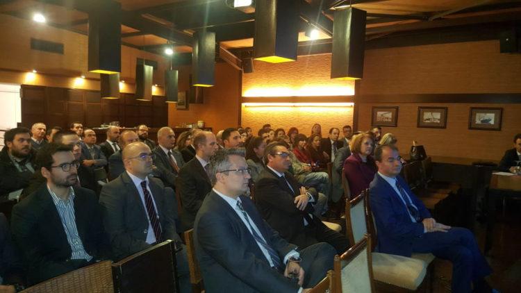 Συνέδριο Ναυτιλιακής Χρηματοδότησης 2016